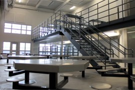 Money for Jail Expansion Secured for Fresno County