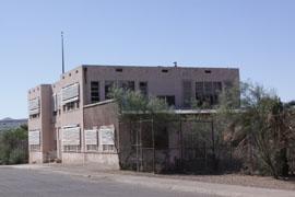 Property owned by Glenn A. Wilt on Utah Avenue in Hayden.