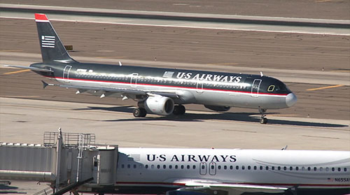 Today on Cronkite NewsWatch, the much anticipated outcome of the US Airways and American Airlines merger is finally here. Find out what it means for Arizonans. Plus, our investigative teams takes an in-depth look at car-light rail accidents. And, former NFL players make a switch from footballs to dodge balls.