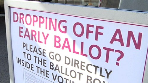Today on Cronkite NewsWatch, the polls are open and Valley residents are casting their votes. Our team has the details on the top candidates. Plus, Apple is opening a manufacturing plant in Arizona, bringing more jobs to the Valley. And, a Phoenix museum is trying to