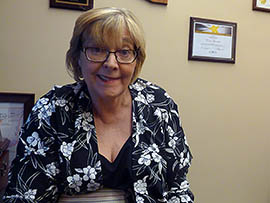 In response to her daughter's struggles, Rep. Doris Goodale, R-Kingman, wants Arizona to do more to curb prescription drug abuse.