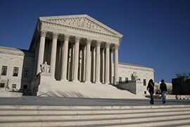 The Supreme Court's decision to take the Arizona Legislature's challenge of a law that set up an independent commission to draw legislative and congressional boundaries could affect other states with similar systems.
