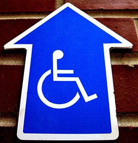 One reason Arizona cities may have performed relatively well on a ranking of livability for people with disabilities is the age of the cities. Experts say younger cities are more likely to have buildings with elevators and other elements of modern code.