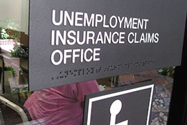 Arizona's unemployment rate stands at around 7 percent this Labor Day, down from a high of almost 11 percent three years ago. That's good news, but experts said part of the improvement is due to the fact that relatively fewer workers are competing for jobs now.