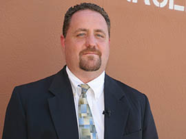 Daniel O'Brien, chief financial officer for the Scottsdale Unified School District, said he hopes new funding a judge says the state owes public schools can help his district beef up special programs such as art and music that were reduced this school year.