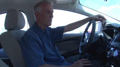 Clean Air-Blue Skies license plates allow certain fuel-efficient car models to drive in the HOV lane, even if the driver has no passengers. Recently, the Arizona Department of Transportation reduced which cars qualify - reporter <b> Kayla Wall </b> tells us why.