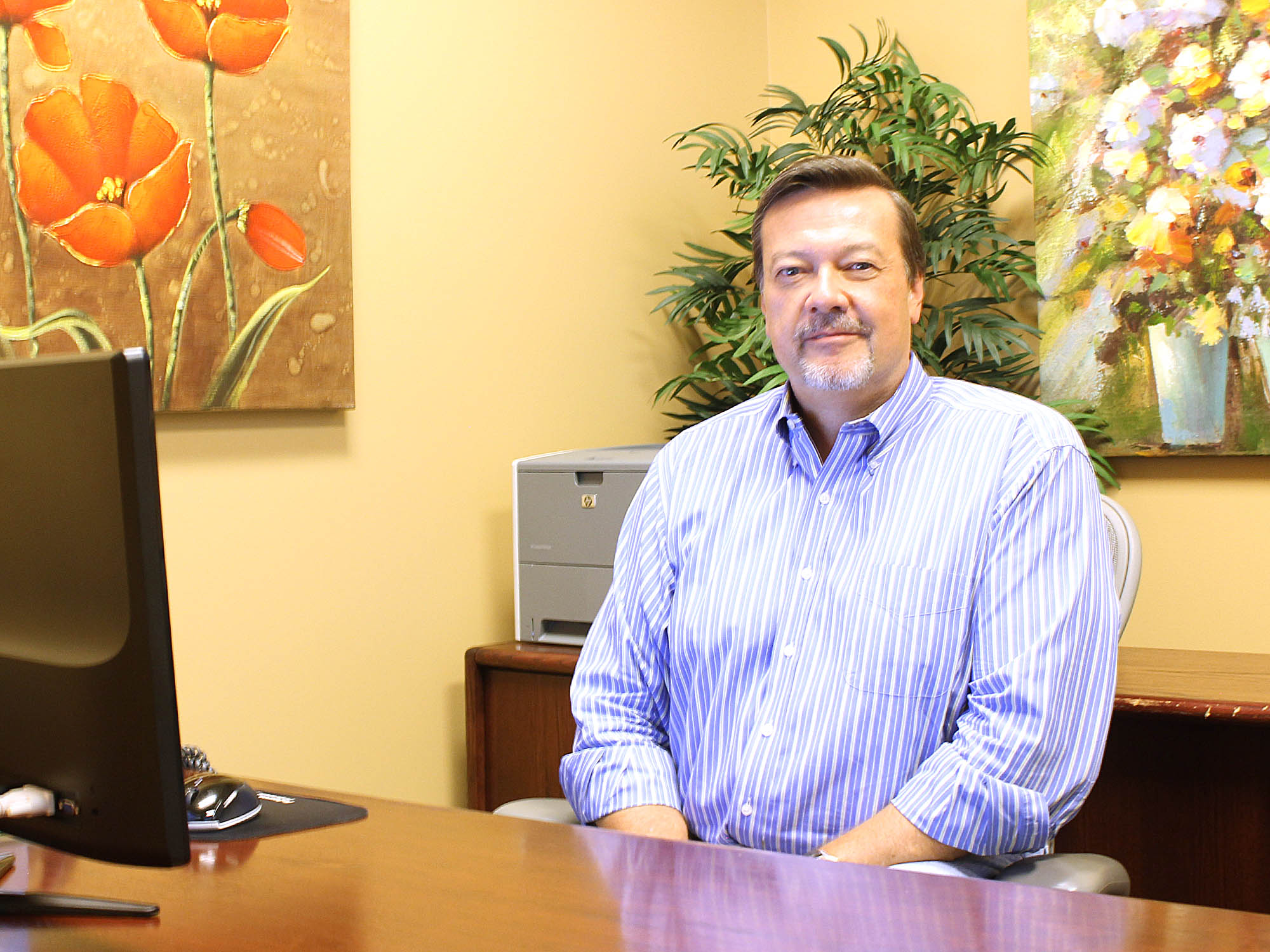 John Hughes is president and co-founder of Base Commerce in Tempe, which provides software companies with specialized services for developing payment systems.