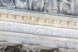 Arizona is no stranger to the high court, from the 1966 case that led to