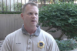 Sgt. Wes Kuhl, the lead investigator for the TRACE program since its inception, said many of the cases are tragic and that those involving deaths stand out.