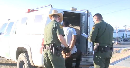 A report by the Migration Policy Institute shows that the U.S. deports more Mexican and Central American men than any other group of unauthorized immigrants. Reporter <strong>Stephen Hicks</strong> spoke with the author of the report to find out more.