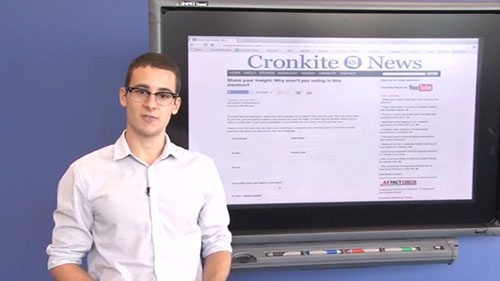 Dominic DiFurio of the Public Insight Network explains why PIN and Cronkite News have teamed up to ask: