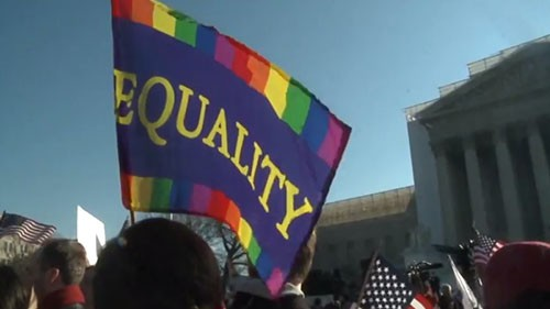 Reporter <b>Justin McDuffie</b> explains why the U.S. Supreme Court has decided not to hear cases on same-sex marriage this session. Then, <b>Sydney Schuman</b> has more on how 9th Circuit cases in other states could affect same-sex marriage in Arizona.