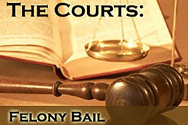The Arizona Constitution since 2006 has prohibited bail for felony suspects who are in this country illegally. A federal court last month overturned the law, but Supreme Court Justice Anthony Kennedy delayed it temporarily at the request of Maricopa County officials.