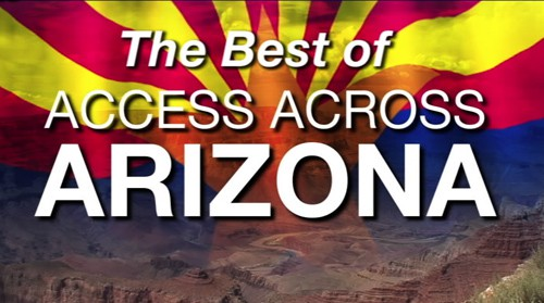 This is a special compilation of coverage from our new Cronkite News initiative Access Across Arizona. Made possible by a grant from ASU's Women & Philanthropy, our news crews are traveling to all of Arizona's counties to uncover stories in under-reported communities. From the future of a fish hatchery in Mojave County to a border checkpoint controversy in Arivaca, from a new program to check on the elderly in  La Paz County to an effort to hire international teachers in Casa Grande — Access Across Arizona allows Cronkite News to cover our state like no other news organization.