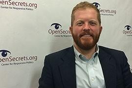 Robert Maguire, political nonprofits investigator at the Center for Responsive Politics, says Arizona has become