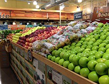 The Whole Foods chain, known for more upscale offerings and natural and organic foods, has 11 stores in Arizona.