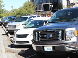 A recent WalletHub study estimates 10.6 percent of Arizona's drivers are uninsured, but even insured drivers may not have enough to cover potential damages.