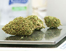 In 2014, the Arizona Department of Health Services estimated medical marijuana sales generated $112 million in revenue.