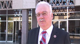 Extending state lawmakers' terms from two to four years would create more responsibility and better relationships across the aisle, according to a legislator who wants Arizonans to vote on the proposal.