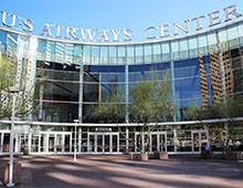 Even without Diana Taurasi, the Phoenix Mercury expect to fill seats in the U.S. Airways Center during the upcoming season.