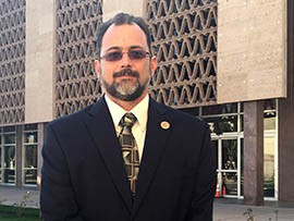 Rep. Chris Ackerley, R-Tucson, proposed a bill that would allow parents to opt their children out of any standardized test.