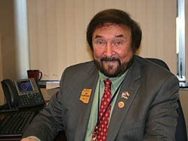 Rep. Jay Lawrence, R-Scottsdale, authored one of two bills aimed at eliminating the Common Core State Standards in Arizona.