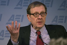 William Frey, a demographer with the Brookings Institution, said the population is becoming more diverse