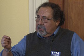 Rep. Raul Grijalva, D-Tucson, said public lands generate billions of dollars in economic activity and tens of thousands of jobs in addition to their historical and cultural significance.
