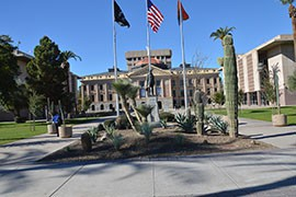 SB 1450, and its identical counterpart HB 2591, would allow what is called equity crowdfunding.