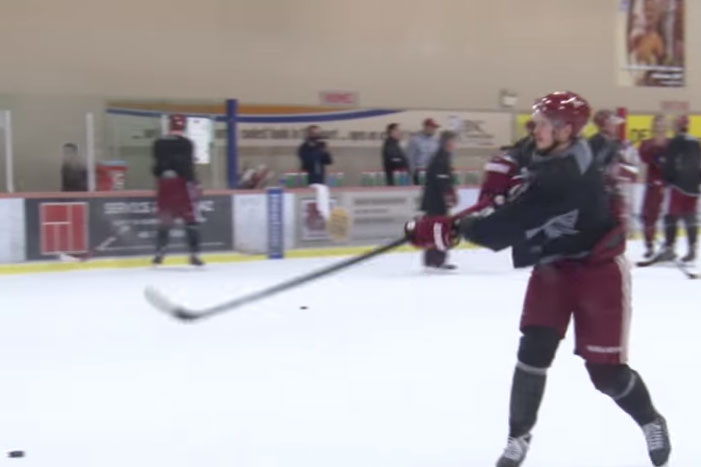 The Arizona Coyotes had a busy weekend, trading three big parts to their roster leaving the locker room disappointed but ready for a new start. Some of the moving parts included veterans Antoine Vermette, Keith Yandle and Zbyněk Michálek.