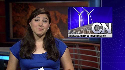 This episode of Cronkite News recaps stories that focus on the environment and sustainability throughout Arizona.