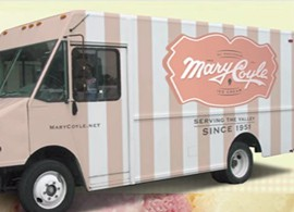 Phoenix Icon Mary Coyle Ice Cream closed its doors last year. Now it has a chance to make a comeback with the help of loyal customers and a Kickstarter campaign.