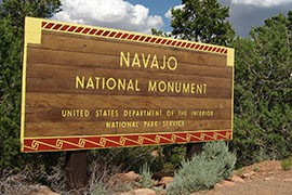 Seven years after tribes were allowed to apply for federal foster care, the Navajo Nation is one of only five tribes in the nation to have its application approved, and the only tribe in Arizona.