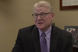 State Sen. Bob Worsley, R-Mesa, says his proposal to allow Arizonans to purchase driver's licenses that meet federal REAL ID requirements is getting another shot at the State Capitol.