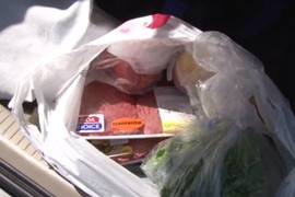 As communities, advocates and businesses promote reusable bags over toting plastic or paper home from stores, some experts say there are health considerations to take into account. For instance, a reusable bag contaminated by foodborne bacteria can be a health hazard.