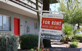 The gap between rental cost and household income is increasing to unsustainable levels in most major metro areas, including in Phoenix and Tucson, according to a new report by the National Association of Realtors.