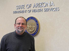 Will Humble, who left Tuesday as director of the Arizona Department of Health Services, says his prouded achievements include reforming the way his agency regulates health care and behavioral health providers.