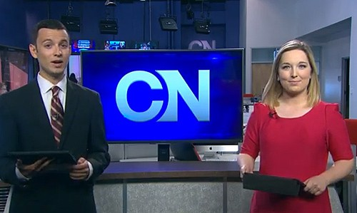 This episode of Cronkite News focuses on the heroin problem in Payson, and cuts coming to drug use education.
