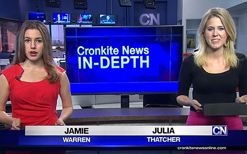 This episode of Cronkite News goes in-depth on how Arizona is preparing for the upcoming wildfire season.