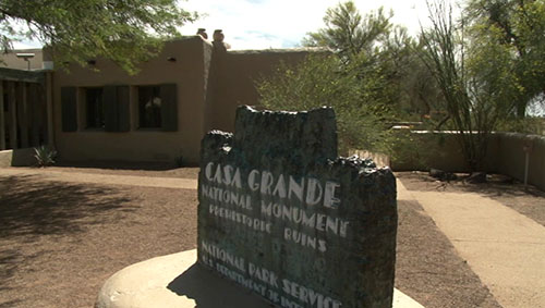 Of more than $11 billion worth of deferred maintenance the National Park Service wants to address around the country, $2 million of it is for the Casa Grande Ruins National Monument in Coolidge. See what park officials would like to fix there.