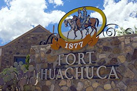 Defense Department officials said national security has to be the primary goal of the developemt buffer around Fort Huachuca, that environmental protection is a