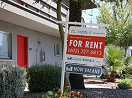 SB 1185 could give Arizona landlords the ability to evict tenants' guests for any reason without notice, bill opponents said.