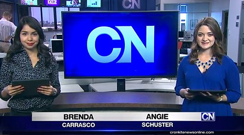 This episode of Cronkite News looks at the legacy of the late Gov. Raul Castro.