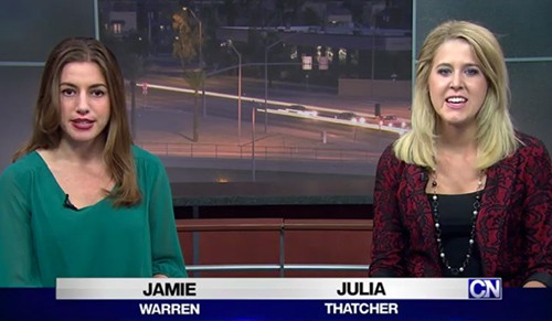 This episode of Cronkite News explores the threat of the bird flu virus coming to Arizona, and how the Tempe Police Department is using new technology to study crime patterns.