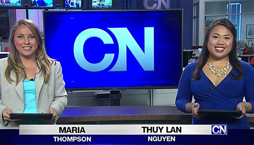 This episode of Cronkite News looks at Earth Day celebrations and how virtual reality is being used in Arizona classrooms.