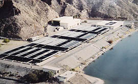 An agreement between the state and federal governments will have the U.S. Fish and Wildlife Service and Arizona Game and Fish Department sharing the cost of reopening the Willow Beach National Fish Hatchery.