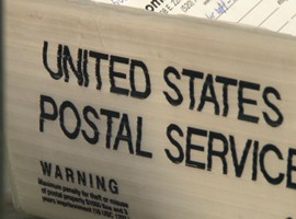 The U.S. Postal Service plans to close down processing and distribution at the Cherrybell post office in Tucson. Elected leaders have fought the closure since September 2011, when the service announced it would consolidate more than 82 post offices across the country.