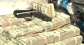 A special report examines how law enforcement agencies spend the millions they receive from assets seized under a federal program. An advocate says the money encourages police to seize assets.