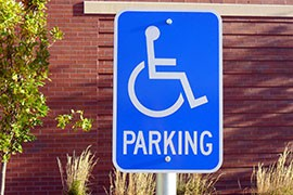 The number of disability parking placards and license plates in Arizona has risen at a reate twice as fast as the increase in overall vehicle registrations in the past 12 years. But advocates say they are not surprised, given the state's population.