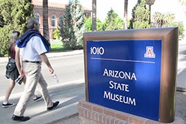 The Arizona State Museum at the University of Arizona has spent decades sifting its collection of Native American remains and artifacts to determine what should be returned to tribes.